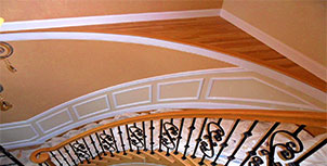 Interior painters Las Vegas